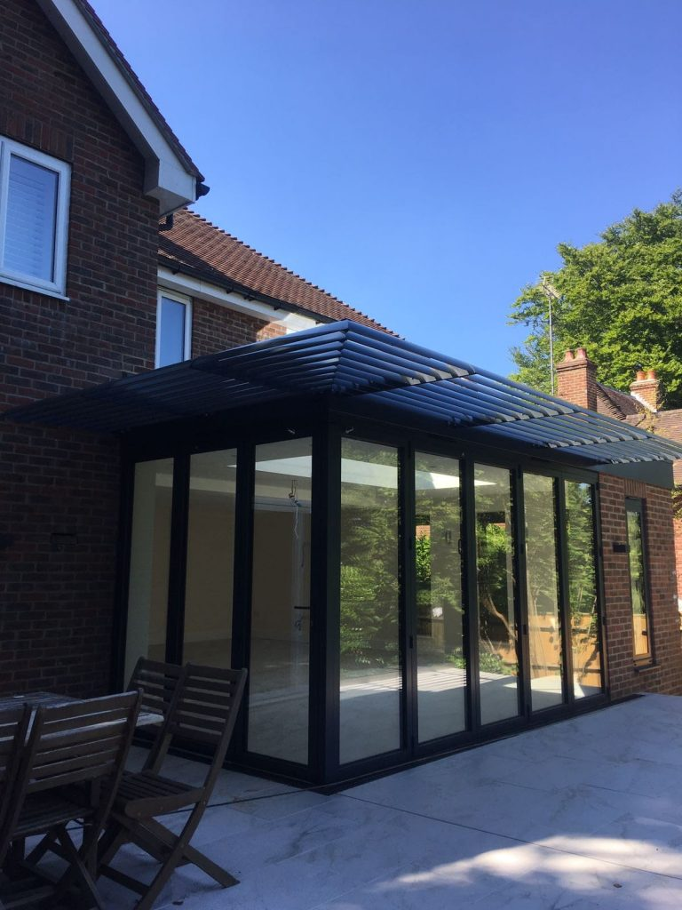solar shading nationwide louvre company. Black Bedroom Furniture Sets. Home Design Ideas