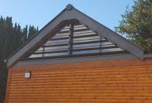 Triangular Solar Shading